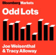 Icon - Podcast 4 - Odd Lots - Bloomberg Markets
