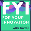 Icon - Podcast 6 - For Your Innovation - ARK Invest